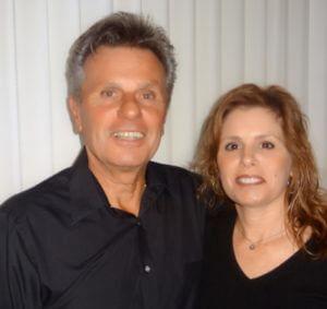 Eduardo and Darlene