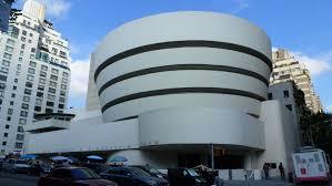 Spiral museum